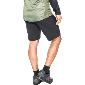 Oakley MTB Trail Shorts Hombre, blackout